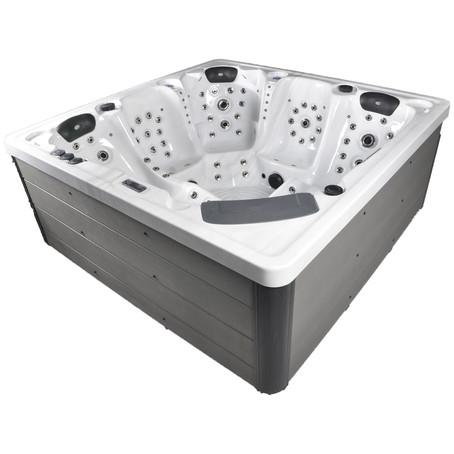 Sauna / Spa : 1+1=10% complémentaire