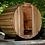 Thumbnail: Sauna 4 places PINNACLE