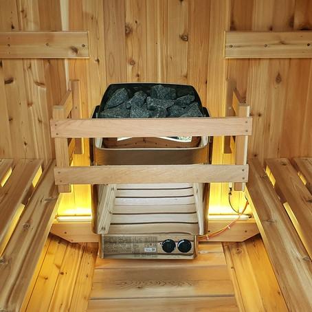 Sauna Finlandais, du nouveau à Sassenage près de Grenoble