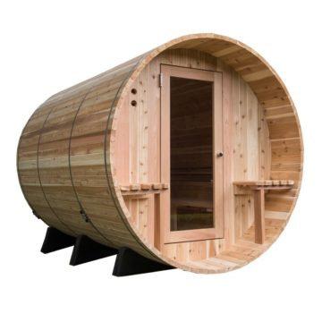 Sauna 6 places WESTON