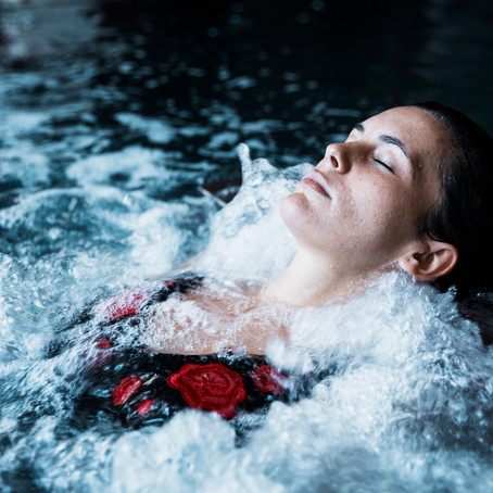 Hydrothérapie: quels sont les bienfaits du spa?