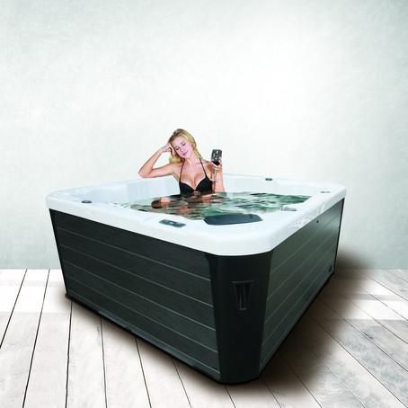 [Prolongation] Prix fous et 20x sans frais sur les bâches de piscine, les spas et les saunas!