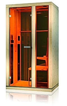Ergo Balance I - Physiotherm sauna infra