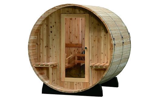 Sauna 4 places AUDRA