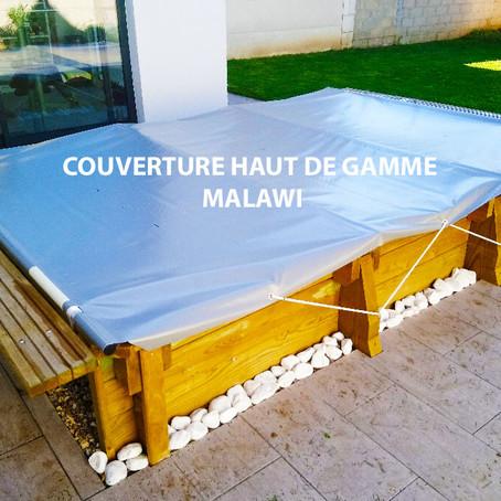 Comment protéger sa mini piscine hors sol ou enterrée