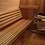 Thumbnail: Sauna 6-8 places GRANDVIEW