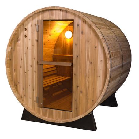 Un sauna d'extérieur, où l'acheter en Rhone Alpes?