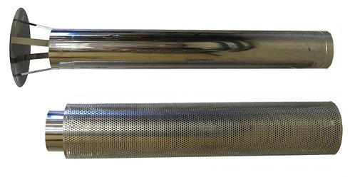 Kit Cheminée 120 mm x 1500 mm