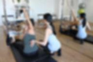 Bing Pilates Classes Hammersmith Fulham
