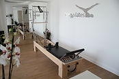 Bing Pilates Classes Hammersmith London and Fulham W6 Reformer and Mat Classes