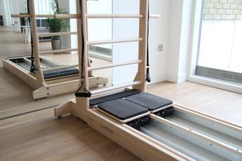 Bing Pilates Studio Hammersmith Fulham