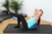 Bing Pilates Studio Class Hammersmith Fu