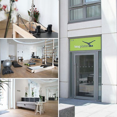 Bing Pilates Studio Hammersmith / Fulham