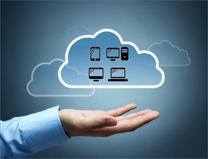 Cloud Professional Benefits