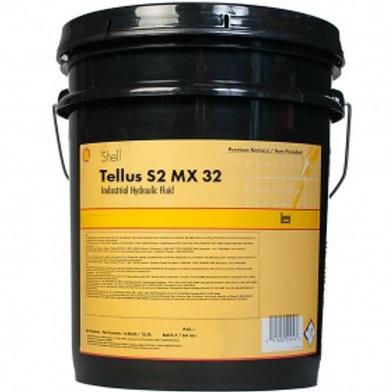 Shell Tellus S2 MX 32 5 gal Pail