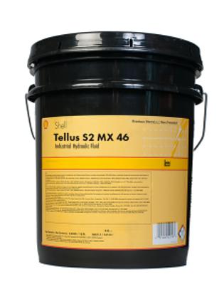 Shell Tellus S2 MX 46 5gal Pail
