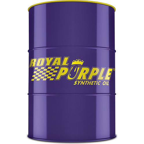 Royal Purple Barrier Fluid FDA 34 55gal Drum