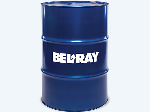 Bel Ray Clear Blue Ashless AW 46 55 gal Drum