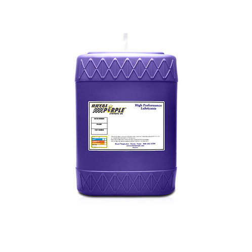 Royal Purple SYNERGY® WORM GEAR 1000 5gal Pail