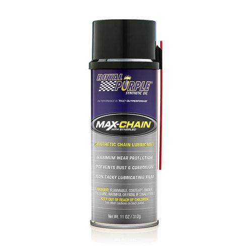 Royal Purple MAX-CHAIN® Aerosol Can 12/11oz Case