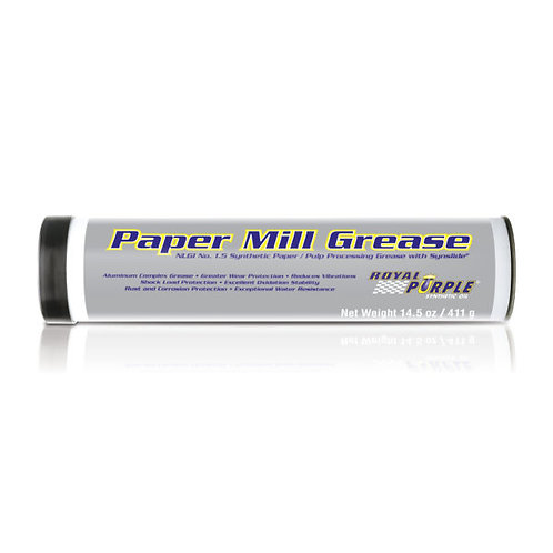 Royal Purple PAPER MILL GREASE 30/14oz Case