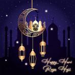 Hari Raya Haji!