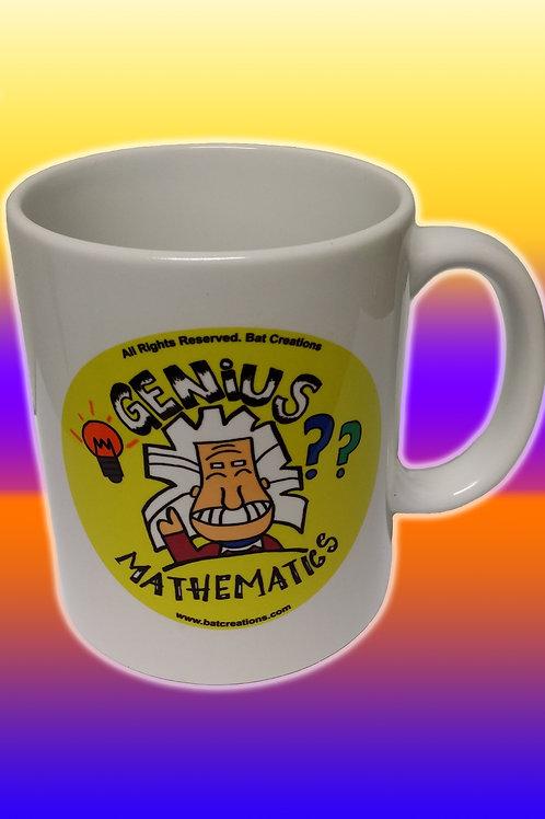 Genius Mathematics Cup