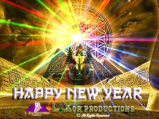 Enjoy the New Year 2019