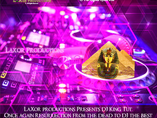 LaXor Productions @Cougars After Dark