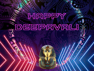 Happy Deepavali 2020!