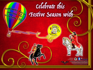 Enjoy this Festive Season
