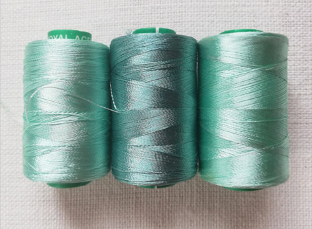 Emerging Interior Colour Trends for 2020: Neo Mint and Gold