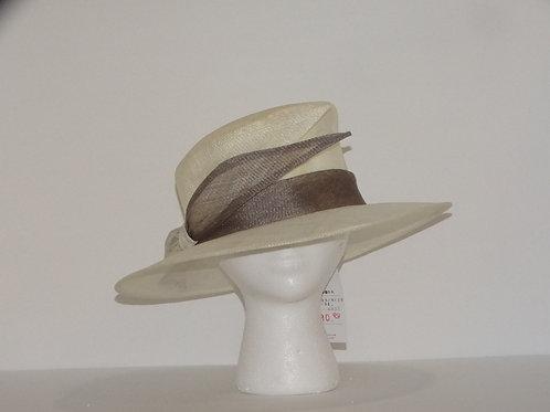 Sinamay Dress Hat