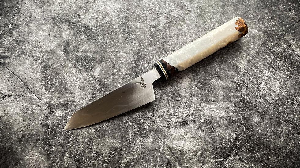 115mm Honyaki Petty (Second)
