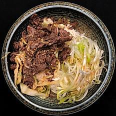 Bulgogi Rice Bowl