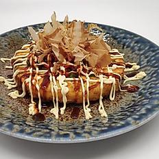 Okonomeyaki