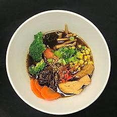 Vegan Ramen (Vegetable broth)