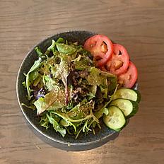 Miyagi Salad