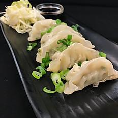 Gyoza - Pork or Vegetable
