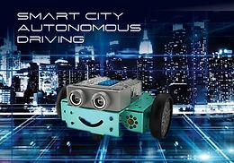 FRAAU0000013 - Introduction to Smart City Autonomous Driving