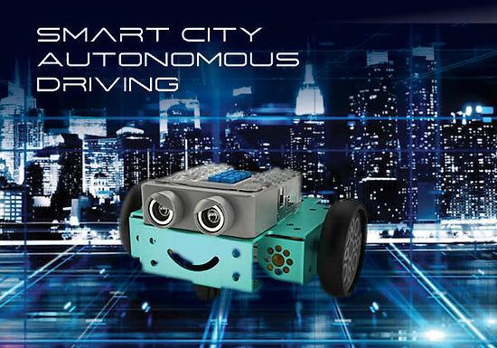 FRAAU0000016 - Introduction to Smart City Autonomous Driving