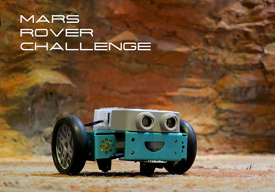 FRAAU0000031 - Introduction to Mars Rover