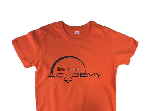 CASE Space Academy T-Shirt