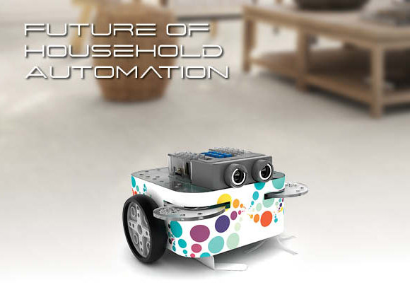 FRAAU0000042 - Future of Household Automation