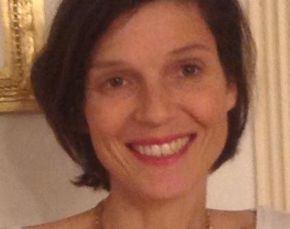 PORTRAIT D'UNE GUIDE CONFERENCIERE (Confinée) : Véronique LANGBY