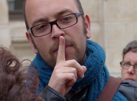 PORTRAIT D'UN GUIDE CONFERENCIER (CONFINE) : Ghislain BOISSONNIER-PONS