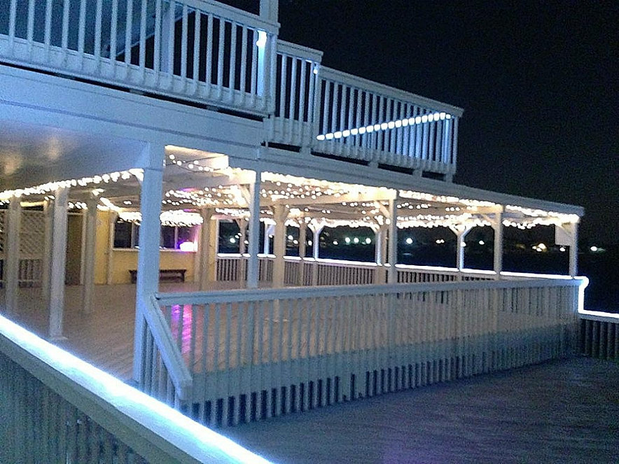 Galveston Wedding Venue Waterfront