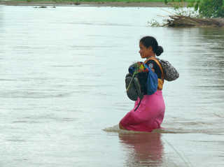 Climate Change and its impact; a case study of Dihiri village in Dhemaji district