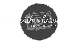 Heather Harvey Photography Logo - Camera