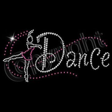 Rhinestone Dance
